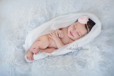 Newborn infant and child photography in Maryland