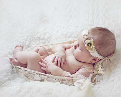 newborn photography MD DC VA | Michele Jeanine Photography